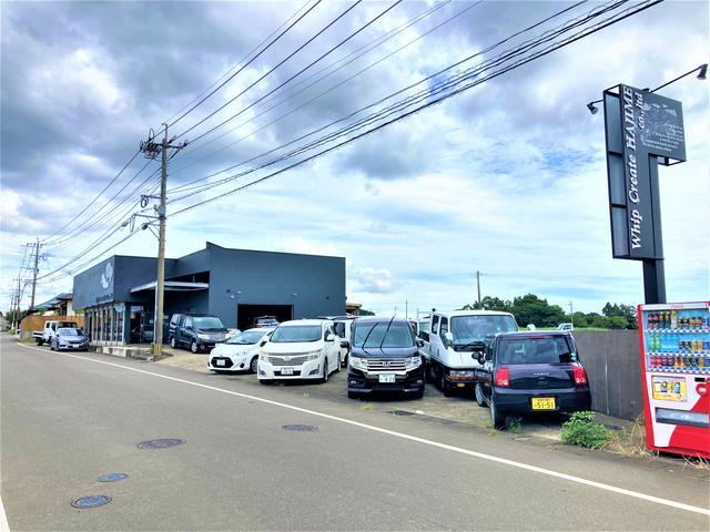 [宮崎県]CAR SHOP KHO (株)エネルギアグループ