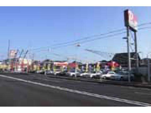日産プリンス福島販売(株) Pステージ23の店舗画像