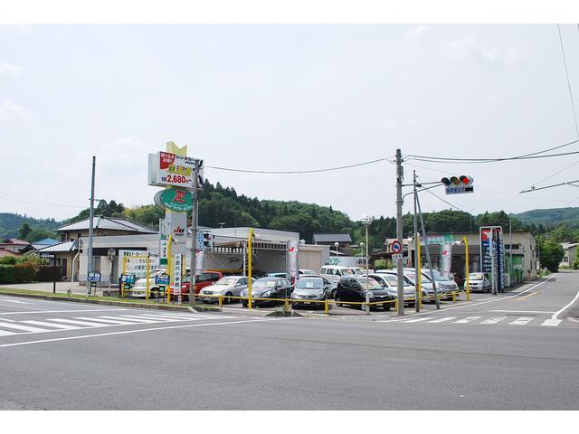 (有)ゼットマイカーセンター の店舗画像
