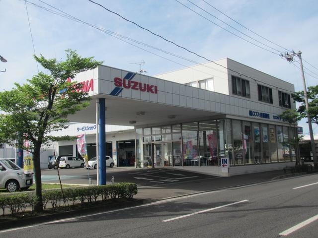 (株)スズキ自販関東 スズキアリーナ仙台中央