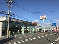山形日産自動車販売(株) カーパレス鶴岡