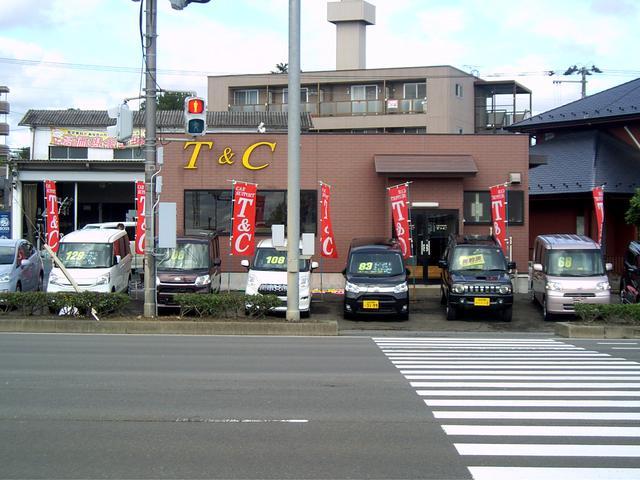 [宮城県]カーサポートT&C