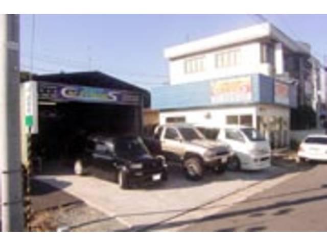 カーフレンズの店舗画像