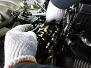 エンジン、ラジエター、クーラント、タービン、プラグ、燃料関係