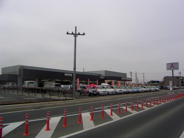 [宮城県]宮城三菱自動車販売(株) 石巻店