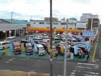サンキョウ 三共自動車販売(株) 郡山中央安売り館