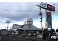 宮城トヨタ自動車(株) 大和店