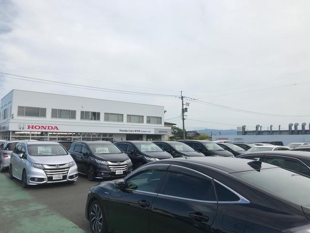 [岩手県]Honda Cars岩手南 オートテラス水沢