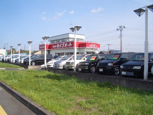 (株)セイブオート 本社の店舗画像