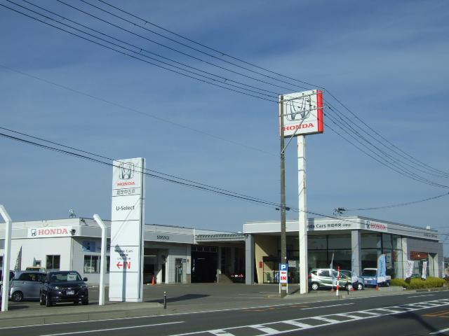 [秋田県]オートテラス中野 (株)オールホンダ中野店