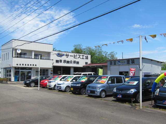 [秋田県]KOTO (有)湖東自動車商会