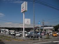 (株)千葉自動車 ホンダカーズ古川北 オートテラスコーナー