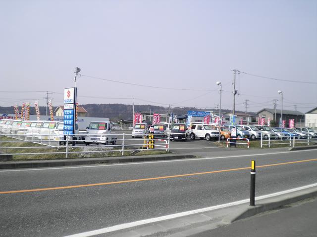 [宮城県](有)カーサービスチバ 岩出山店