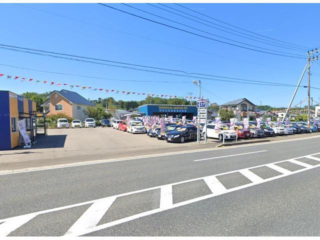 QASWA 中古車センターカスワ (有)パキザ商事の店舗画像