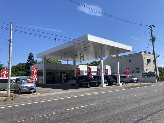 [青森県]Auto Shop FUJI オートショップフジ
