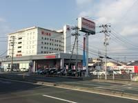 盛岡日産モーター(株) 盛岡北店