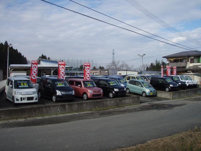 [宮城県]業販センター 軽自動車専門店