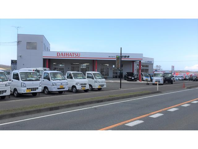[秋田県](株)清水自動車 本社