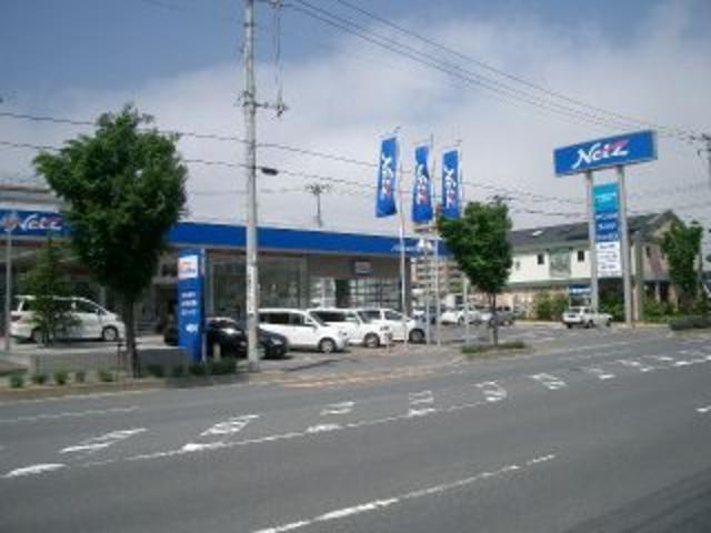 ネッツトヨタノヴェルふくしま(株) いわき平店の店舗画像
