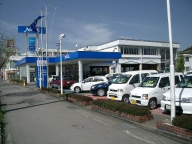 [福島県]ネッツトヨタノヴェルふくしま(株) あいづ千石店