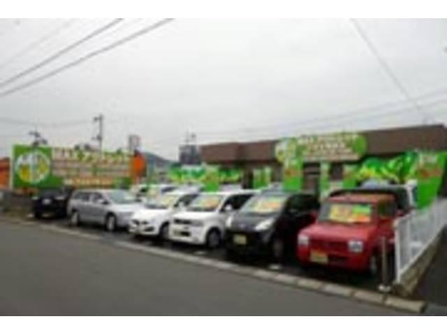 MAXアウトレットいわき鹿島店の店舗画像