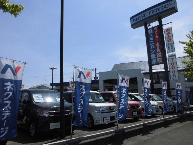 [宮城県]ネクステージ 仙南柴田 軽自動車専門店