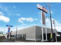 宮城トヨタ自動車(株) ハイブリッドプラザ名取
