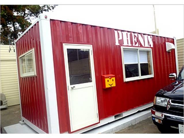 PHENIXの店舗画像