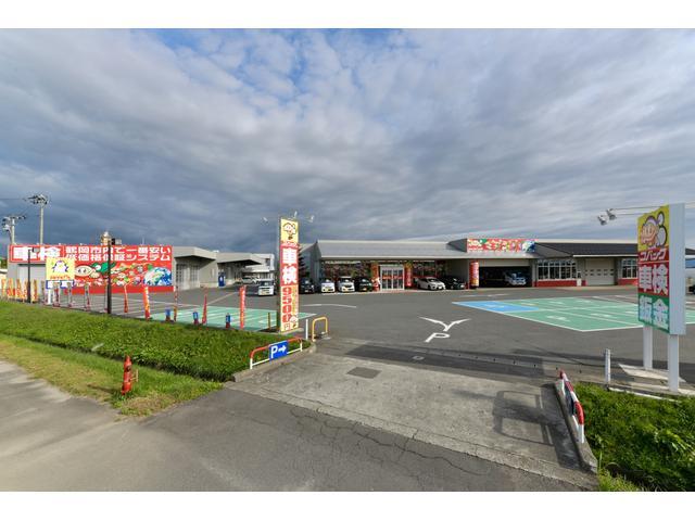 ジョイカル鶴岡インター店 (株)三浦自動車整備工場の店舗画像