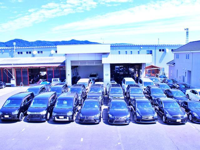 AIZEN Automotive株式会社の店舗画像