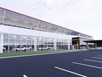青森トヨタ自動車株式会社 八戸店