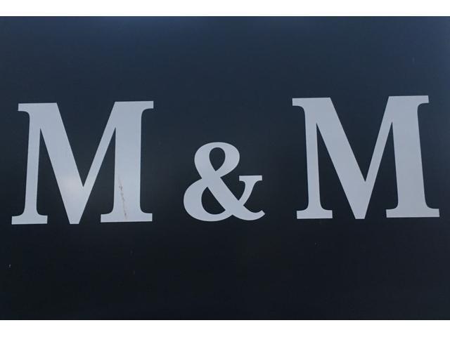 M&Mの店舗画像