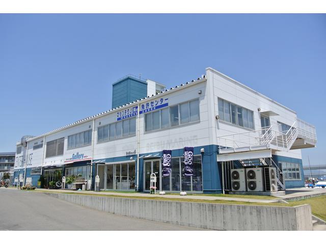 D.roomボートパーク店OFFICE☆広島高速3号線広島南道路吉島ICより車で3分☆