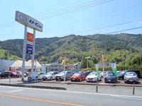 トヨタカローラ山口(株) 岩国マイカーセンター