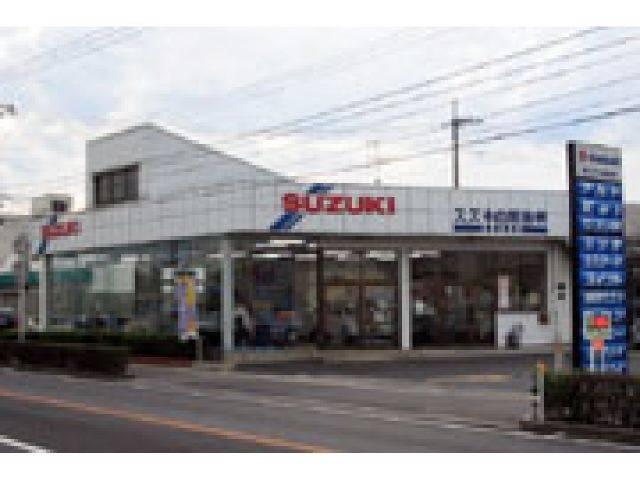 (株)スズキ自販島根 出雲店の店舗画像