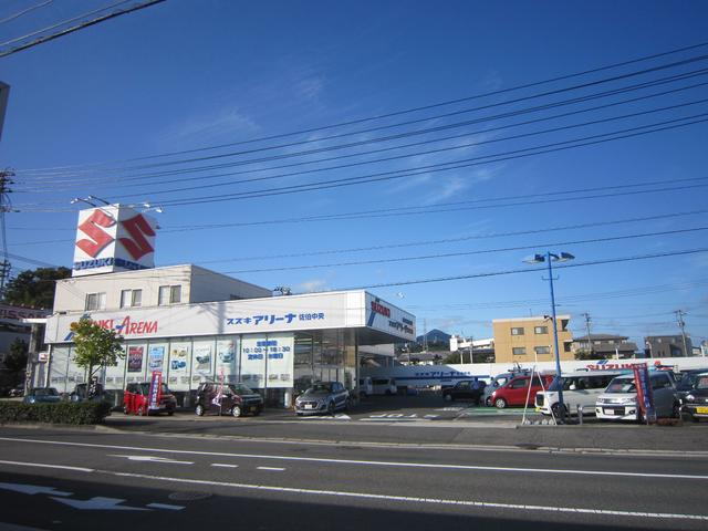 (株)スズキ自販広島 U'sステーション佐伯中央