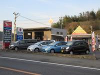Car−Explorer 坂本石油店