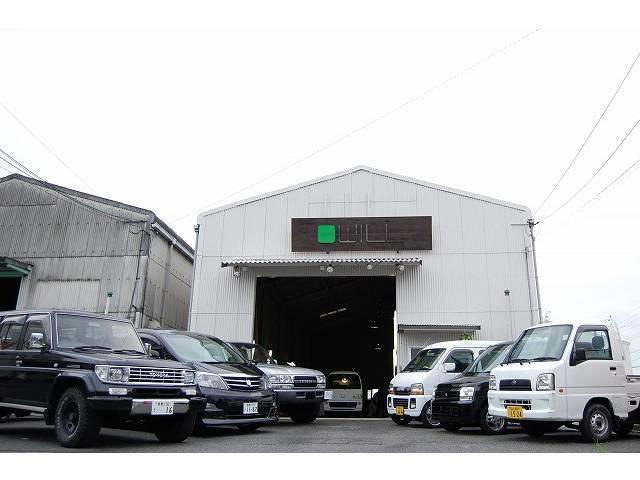 [岡山県]ウィルオートサービス (株)ウィルビー
