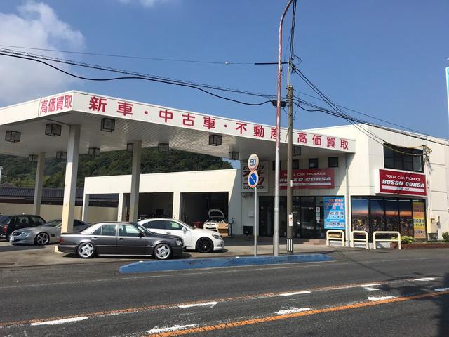 ROSSO CORSA(ロッソ コルサ)の店舗画像