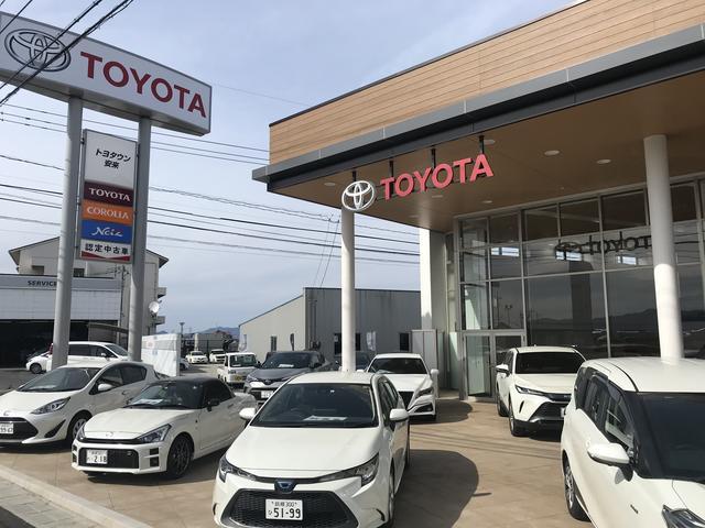 [島根県]トヨタカローラ島根(株) 安来店