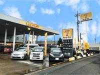 カーセブン鳥取店 (株)トータル・エナジー