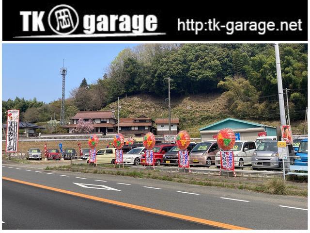 [広島県]TKガレージ