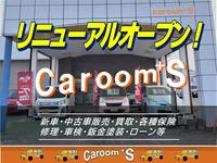 caroom+S カールームプラスエス