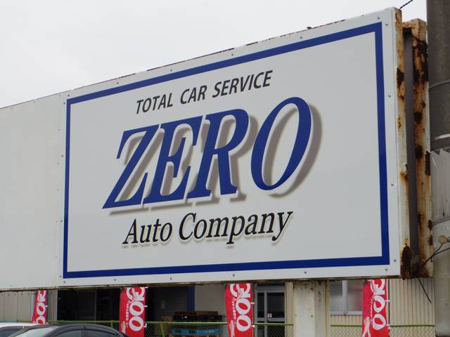[岡山県]ZERO Auto Company