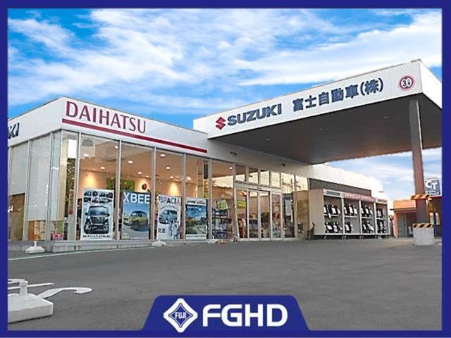 富士自動車(株)の店舗画像