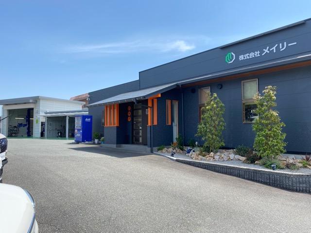 MEYLEE (メイリー)の店舗画像