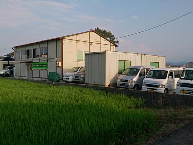 [島根県]レシプロワークス  RECIPRO WORKS