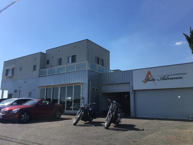 AUTO ADVANCE オートアドバンスの店舗画像