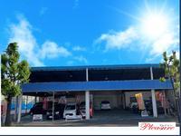 Pleasure Garage プレジャーガレージ