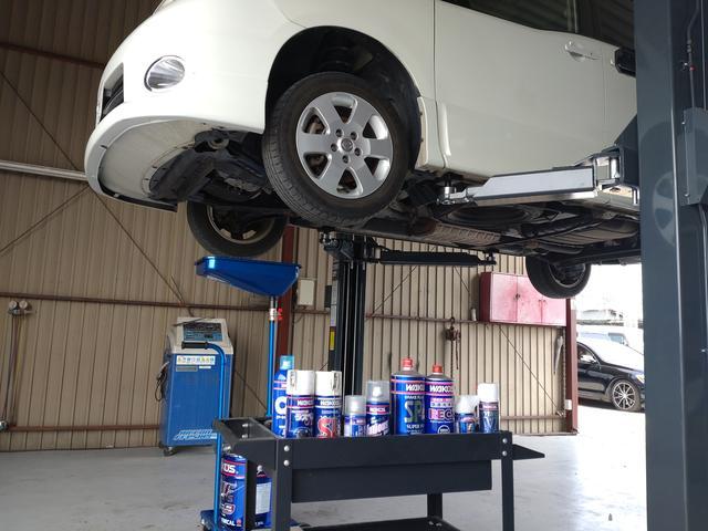 ◆当店は修理も得意です◆外注に出さないのでその分お安く提供させて頂いています◆カープロジェクトMK2